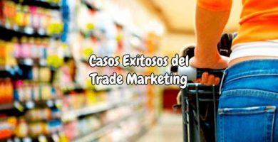 Casos Exitosos Trade Marketing