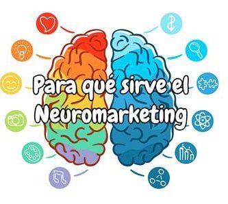 Para qué sirve el neuromarketing